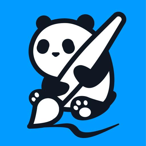 熊猫绘画 v1.0.0