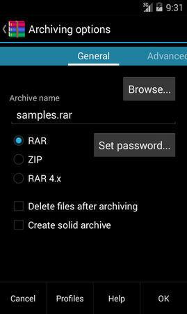 RAR安卓版下载