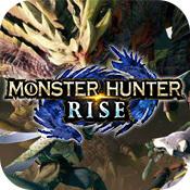 怪物猎人崛起手机版