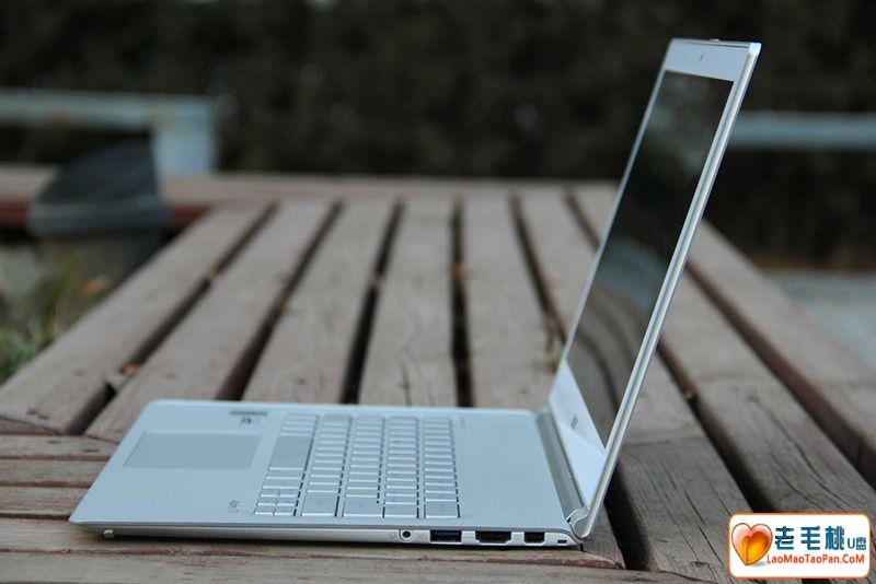 Acer S7-393笔记本U盘启动BIOS设置教程